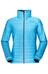 Norrøna W's Falketind PrimaLoft 60 Jacket Ice Blue (2270)